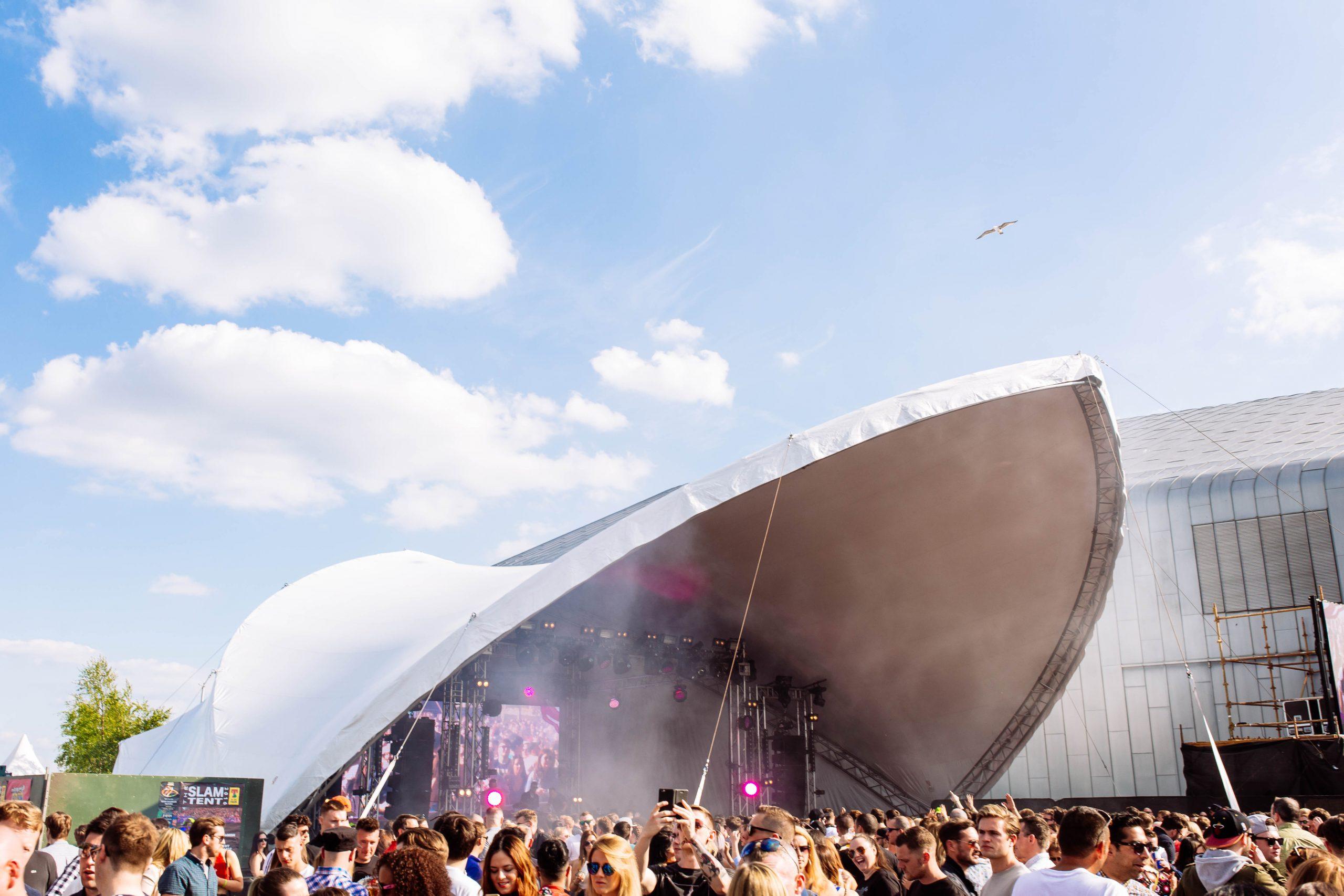 Riverside Festival
