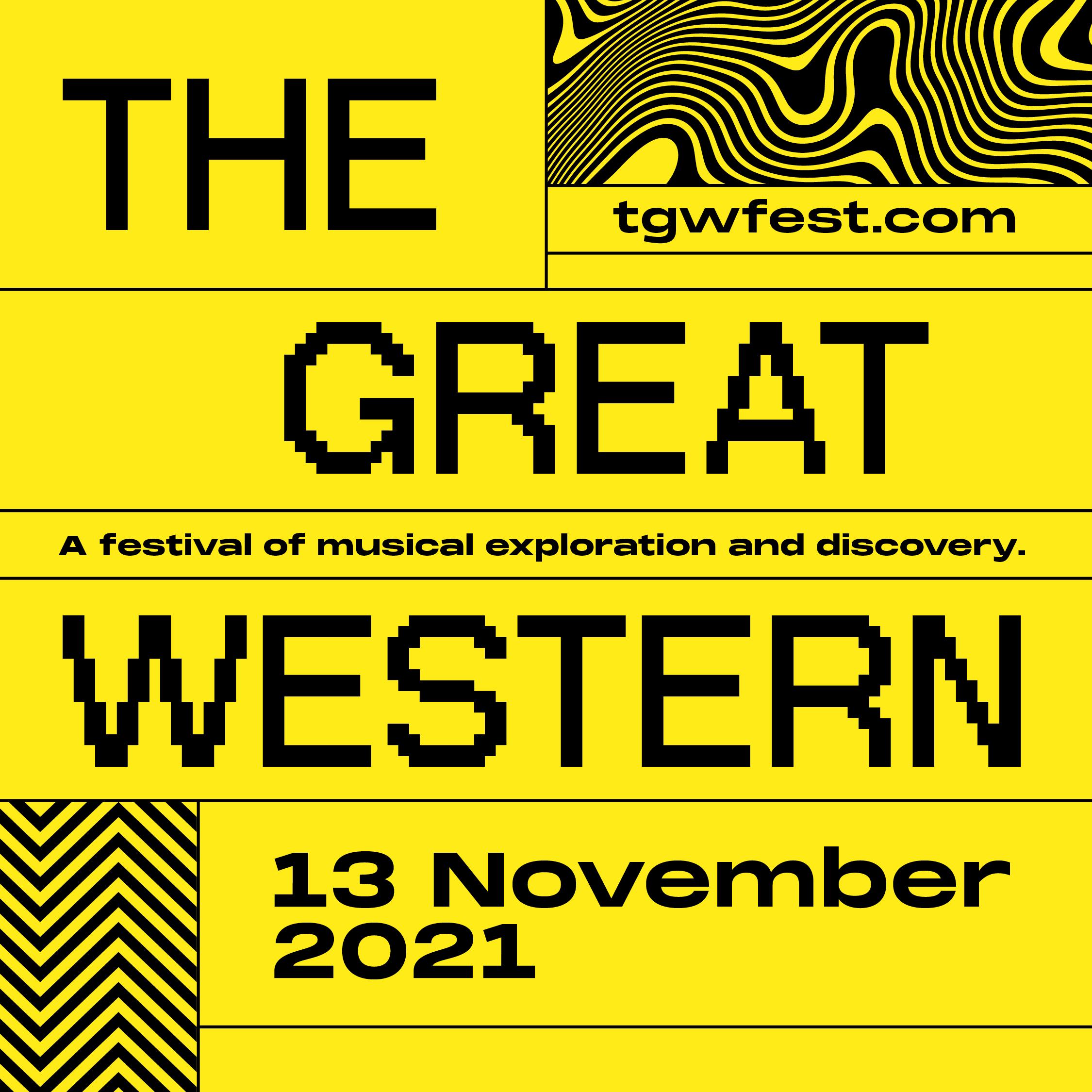 Great Western Festival
