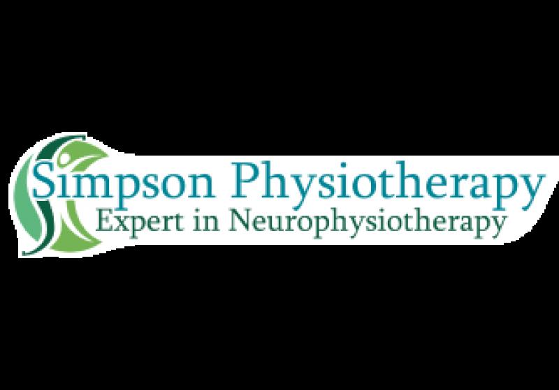 SimpsonPhysio-logo